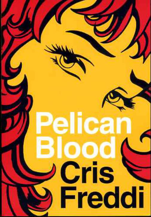 Image for Pelican Blood