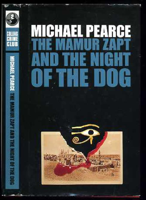 Image for The Mamur Zapt and the Night of the Dog