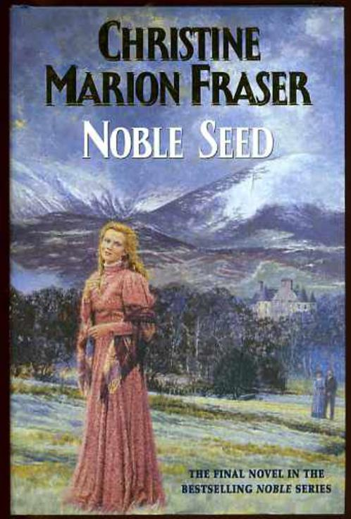 Image for Noble Seed