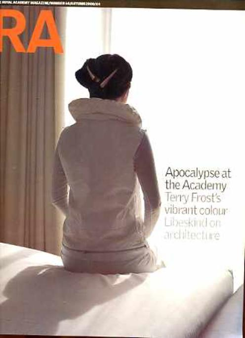 Image for RA - The Royal Academy Magazine Number 68 Autumn 2000