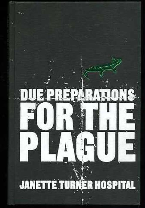 Image for Due Preparations for the Plague