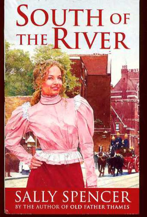 Image for South of the River