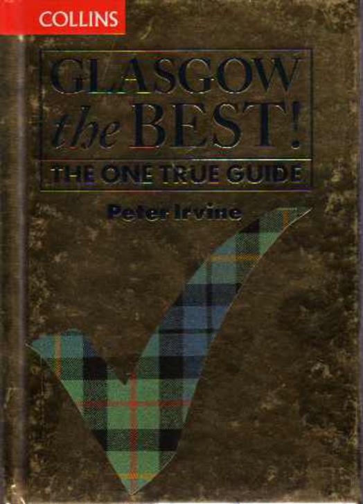 Image for Glasgow the Best!: The One True Guide