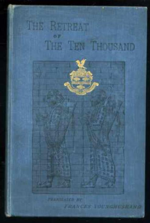 Image for The Retreat of the Ten Thousand