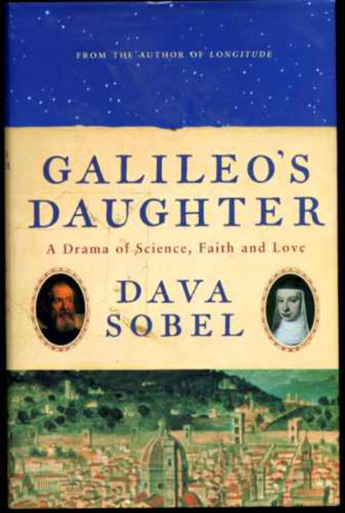 Image for Galileo's Daughter : A Drama of Science, Faith and Love