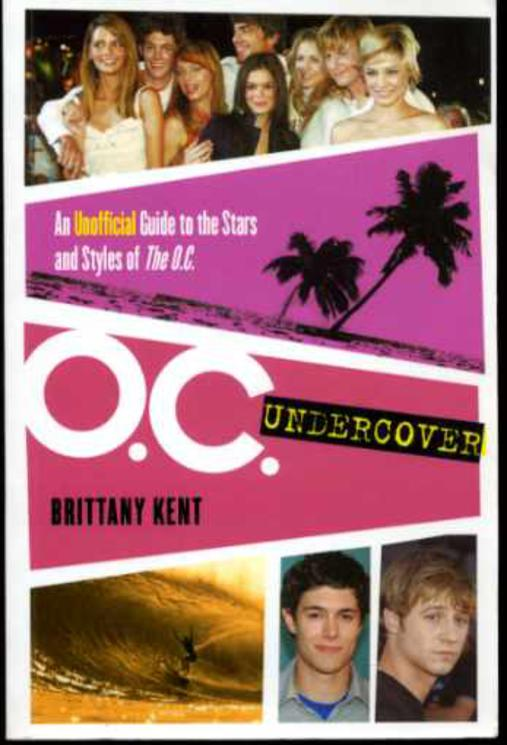 Image for O.C Undercover