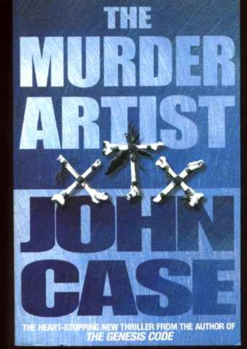Image for The Murder Artist