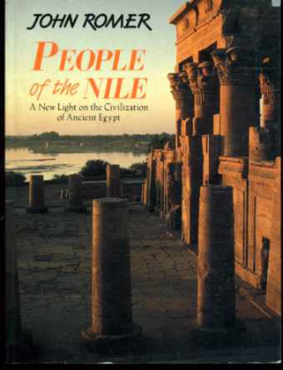 Image for People of the Nile : A New Light on the Civilization of Ancient Egypt