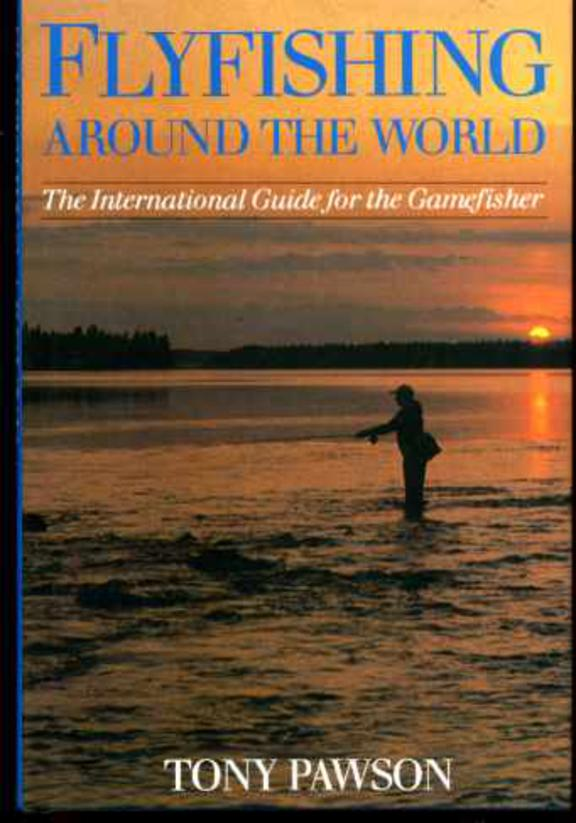 Image for Flyfishing Around the World