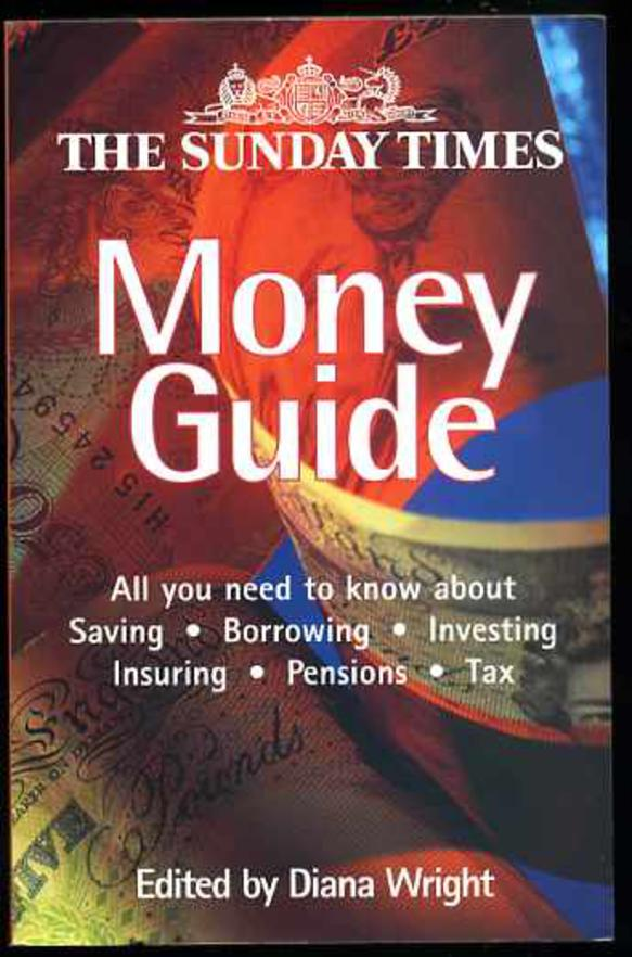 Image for Sunday Times Money Guide