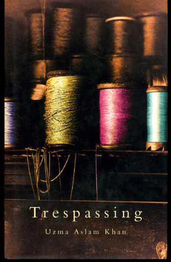 Image for Trespassing