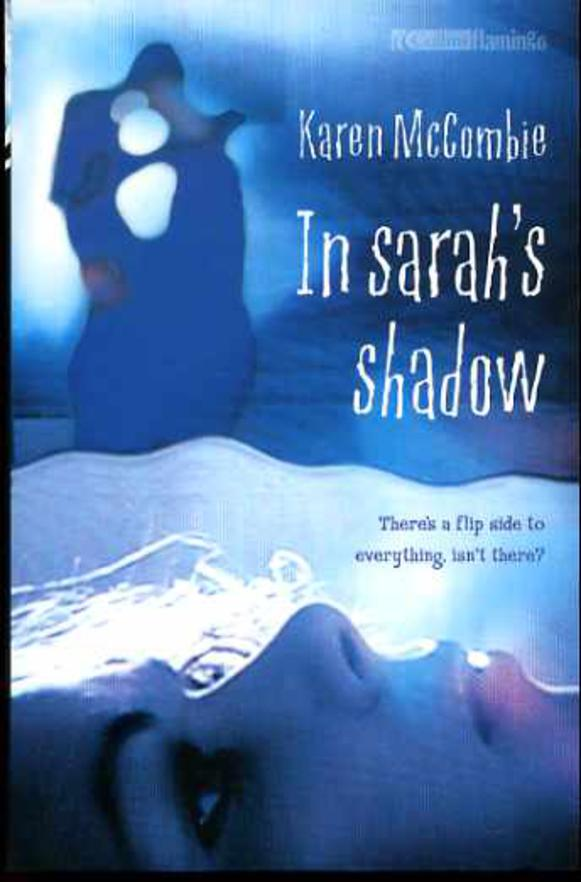 Image for In Sarah's Shadow