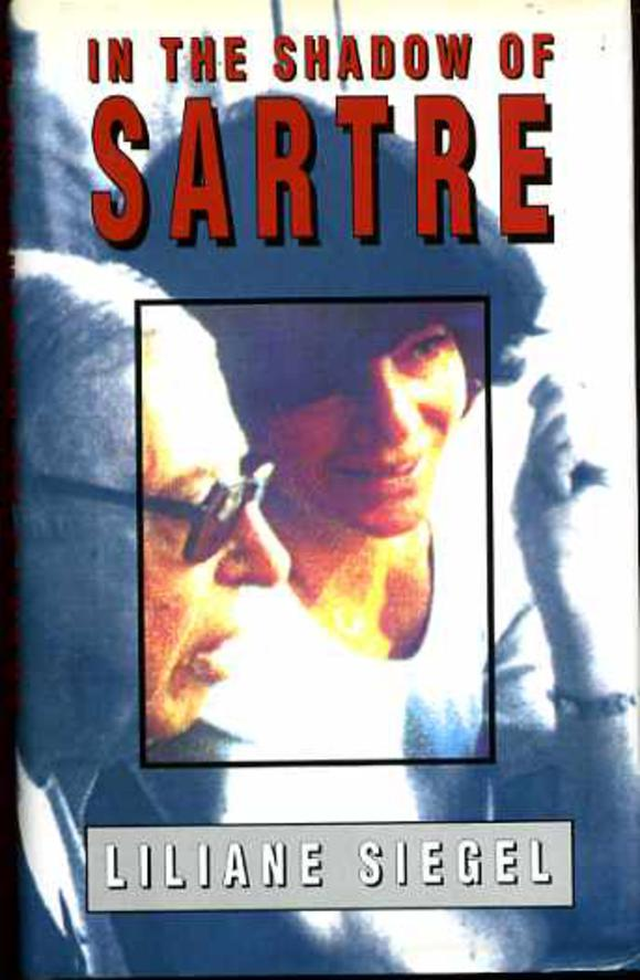 Image for In the Shadow of Sartre