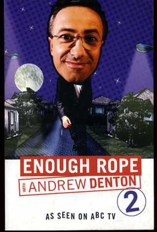 Image for Enough Rope