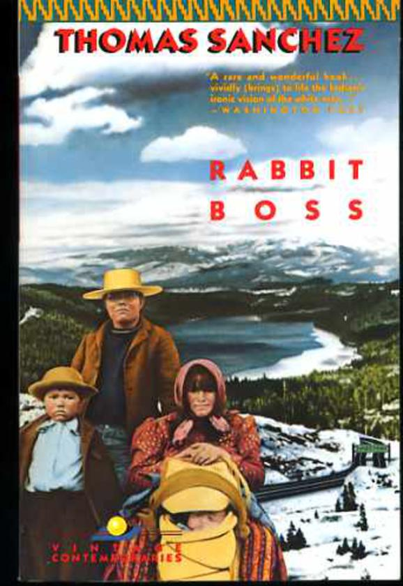 Image for Rabbit Boss
