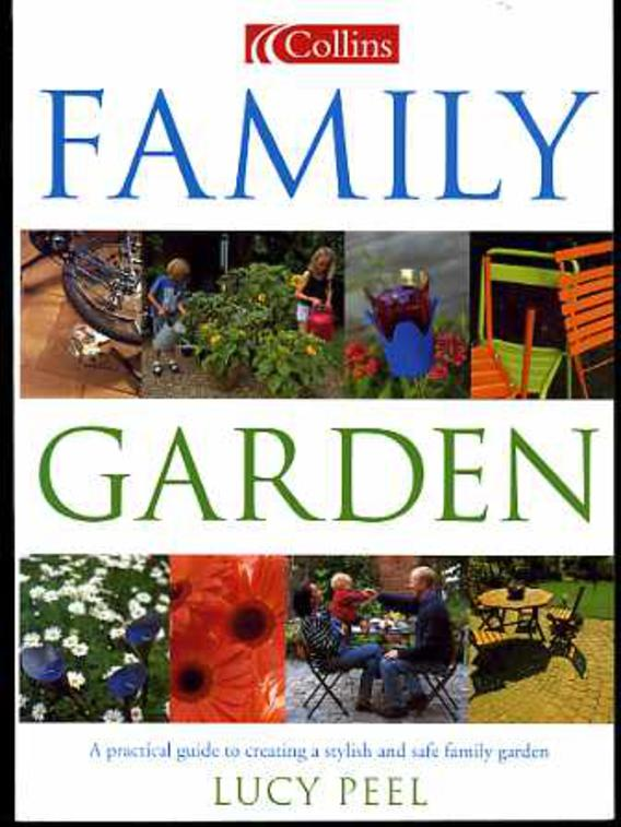 Image for Family Garden