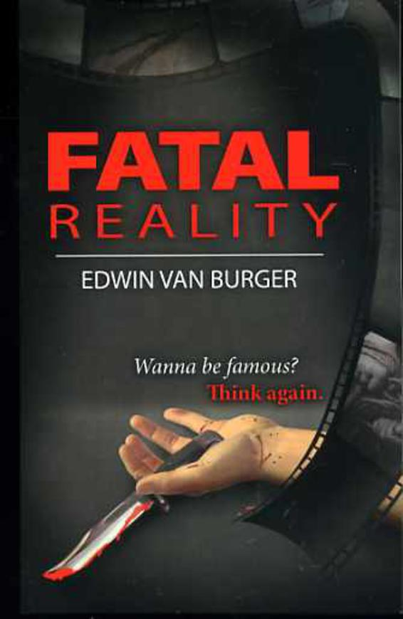 Image for Fatal Reality