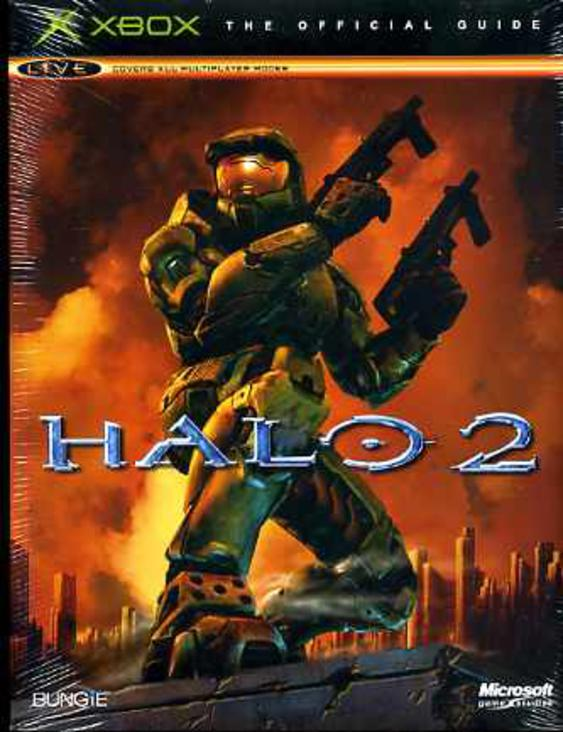 Image for HALO 2 the Official Guide