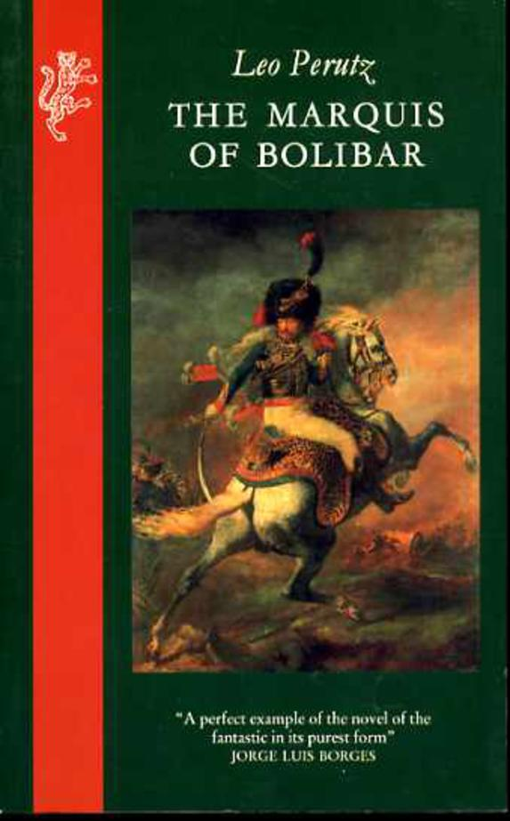 Image for The Marquis of Bolibar
