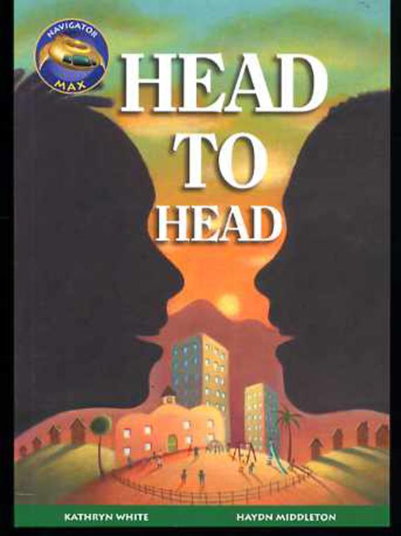 Image for Head to Head