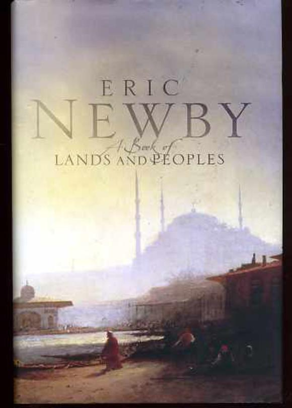 Image for A Book of Lands and Peoples