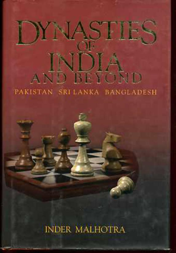 Image for Dynasties of India and Beyond