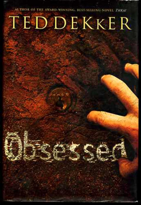 Image for Obsessed