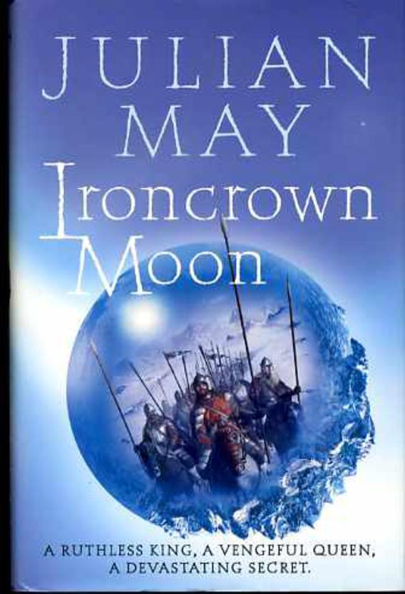 Image for Ironcrown Moon