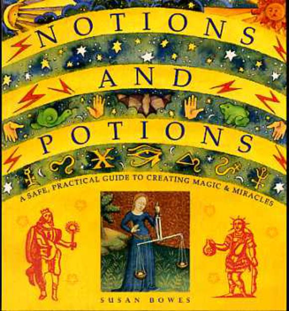 Image for Notions and Potions