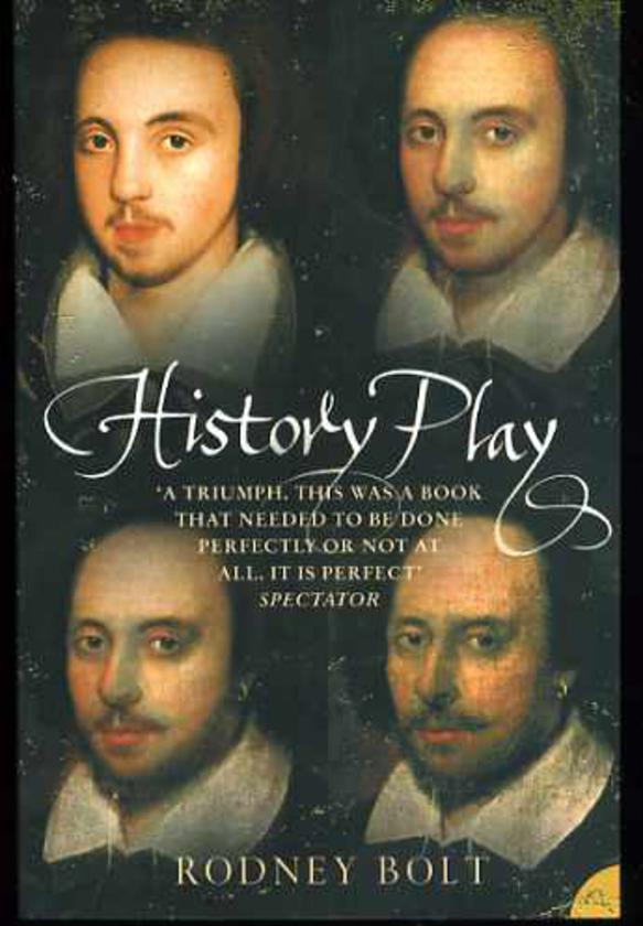 Image for History Play