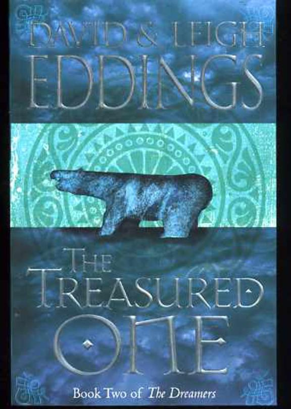 Image for Treasured One