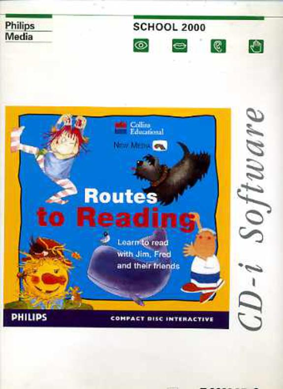 Image for Routes to Reading