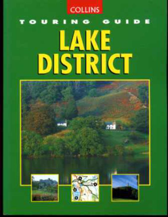 Image for Lake District (Collins Touring Guide)