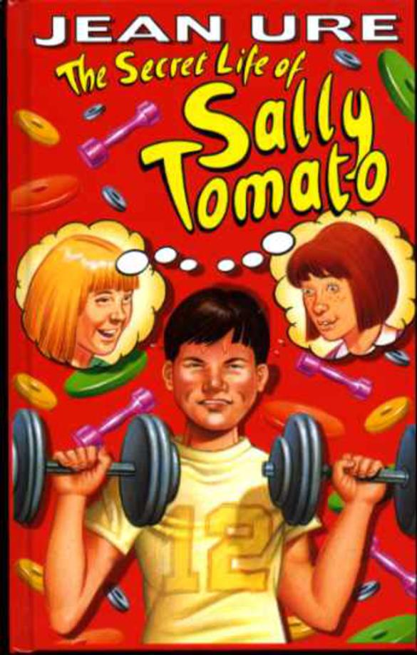 Image for The Secret Life of Sally Tomato