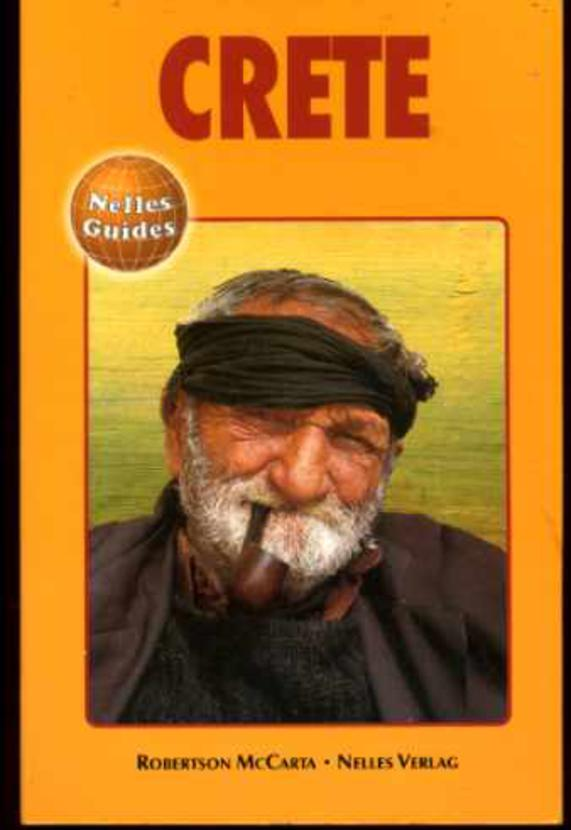 Image for Crete (Nelles Guides)