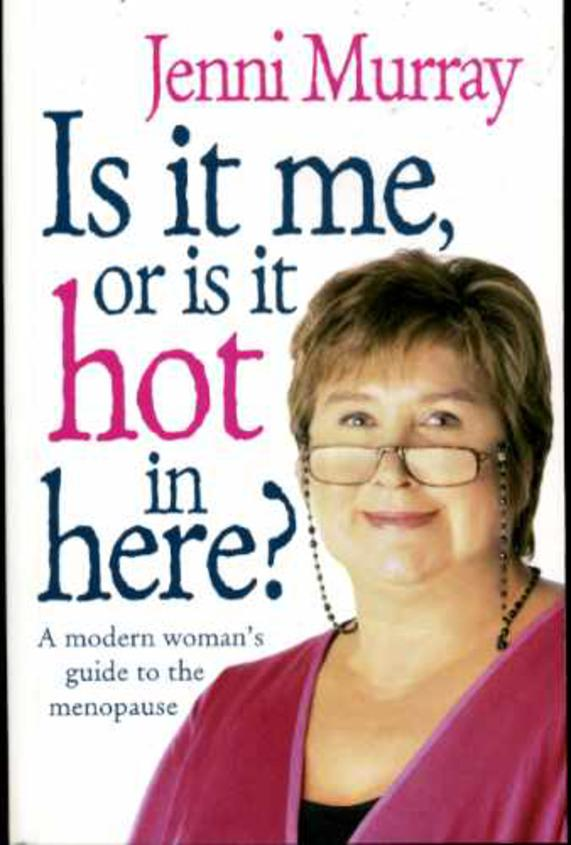 Image for Is it Me,or is it Hot in Here?