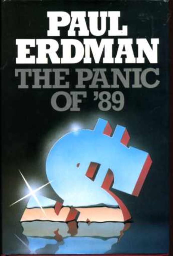 Image for The Panic Of '89