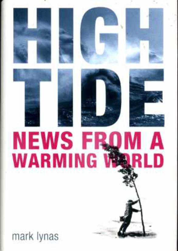 Image for High Tide : News from a Warming World