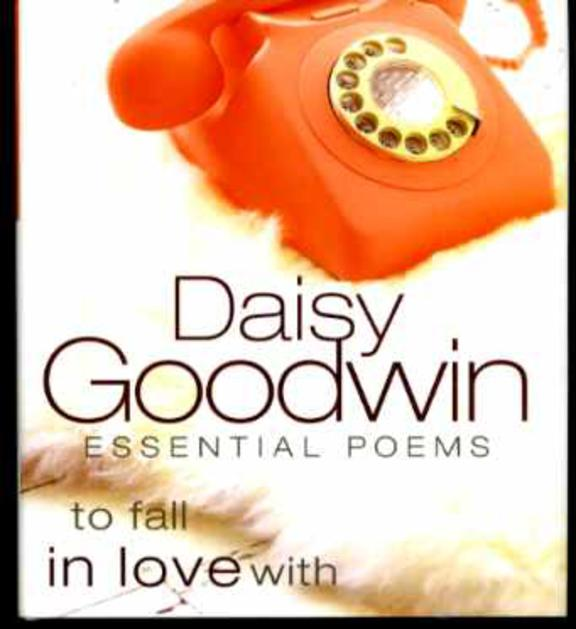 Image for Essential Poems to Fall in Love with