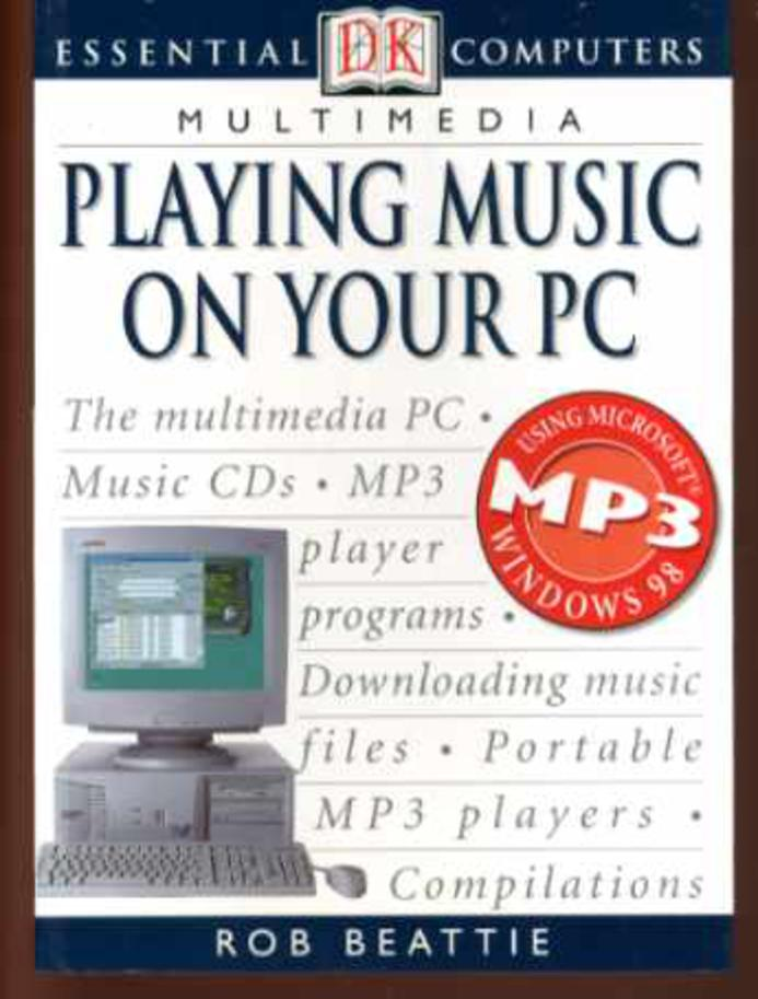 Image for Playing Music on Your PC