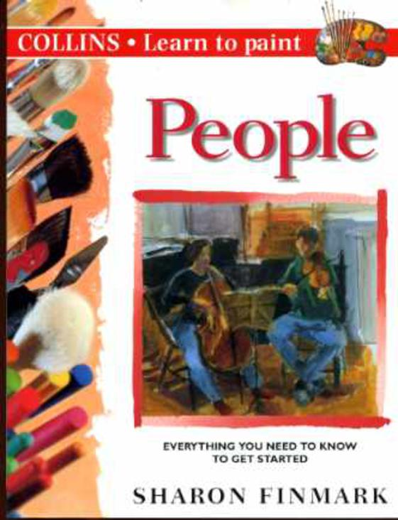 Image for Learn to Paint People