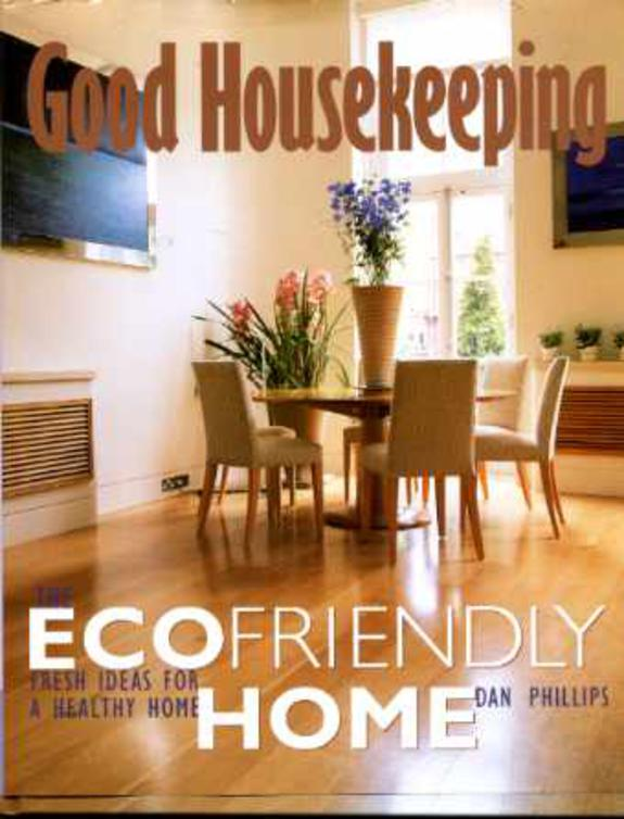 Image for The Ecofriendly Home