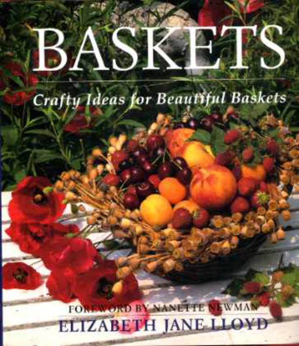 Image for Baskets: Crafty Ideas for Beautiful Baskets
