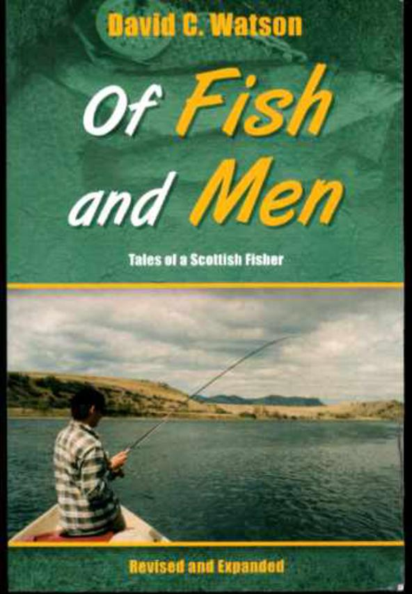 Image for Of Fish and Men : Tales of a Scottish Fisher