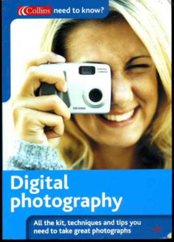 Image for Digital Photography