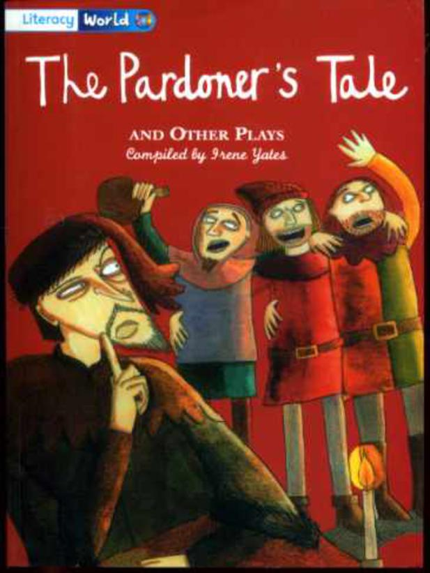 Image for The Pardoner's Tale & Other Plays