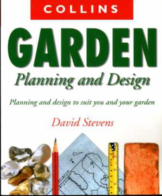 Image for Garden Planning and Design
