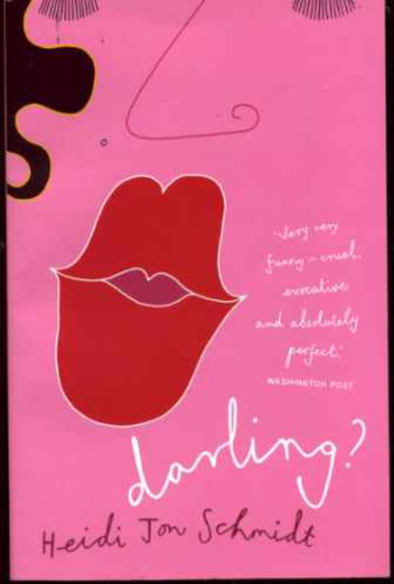 Image for Darling?