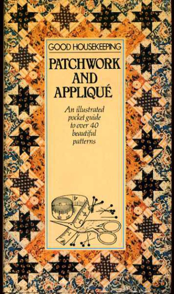 Image for Patchwork and Appliqué