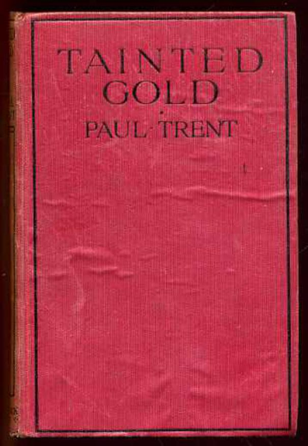 Image for Tainted Gold
